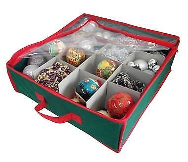 New Christmas Decoration Storage Gift Bag Wrapping Presents Xmas Accessories