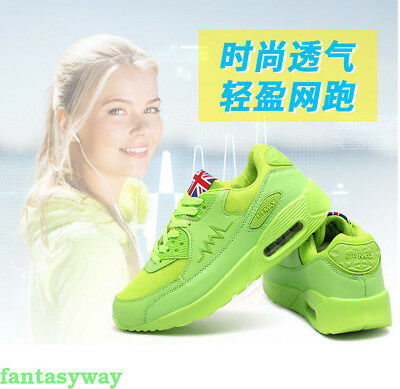 Men & Women Outdoor sports Breathable Casual Sneakers Running Shoes Fashion 2017