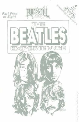 Beatles Experience (1991) #4 VF
