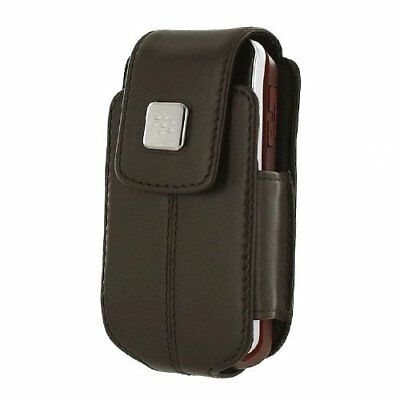 OEM Blackberry Pearl Flip Leather Swivel Holster for BlackBerry 8220/8230 (Esprr