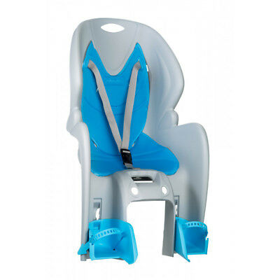'nfun Baby Seat Amico Carrier Max 22 kg Blue