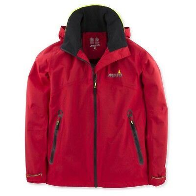 Musto Br1 Inshore Chaquetas impermeables