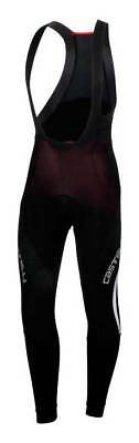 Castelli Sorpasso Wind Bibtight Culotes largos