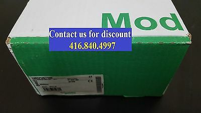 SCHNEIDER ELECTRIC MODICON 140CPU67160 140-CPU-671-60 Factory Sealed