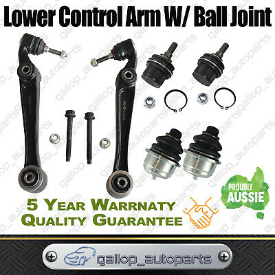 For Territory TX SX Front Lower Control Arm 2WD AWD GENUINE MACHTER SUSPENSION