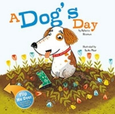 A Dog's Day (Early Years:) (Paperback), Rissman, Rebecca, 9781406271652