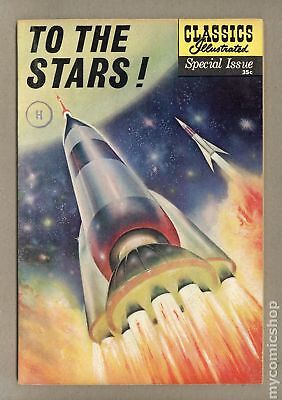 Classics Illustrated Special (1955) #165 FN- 5.5