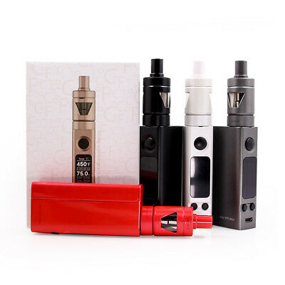 Authentic Joyetech Evic VTC Mini mod with TRON-S Tank Stock Clearance