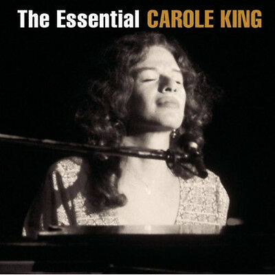 CAROLE KING The Essential 2CD BRAND NEW Best Of Greatest Hits Tapestry