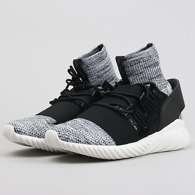 huge selection of e7eba 9e7db adidas Tubular Doom PK cblack   grethr   tecink US 8 (eur 41 1