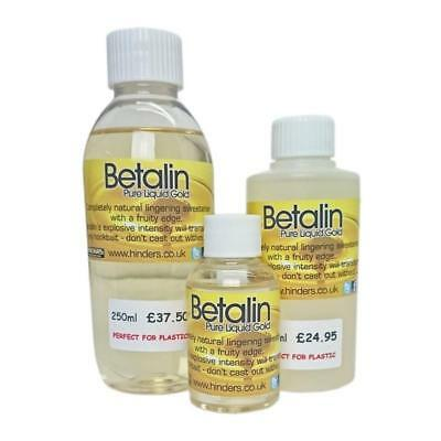 Hinders Betalin - 50ml Bottle All Flavours Available