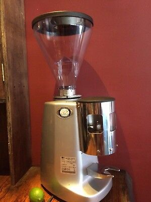 mazzer super jolly timer coffee grinder. Black Bedroom Furniture Sets. Home Design Ideas