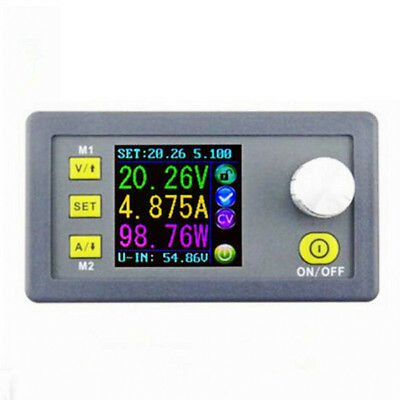 RD DPS5005 LCD Constant Voltage Current Step-down Programmable Power Supply E4E4