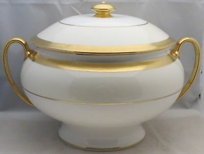 Minton Buckingham Tureen & Lid
