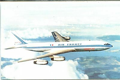 CP Aviation - Boeing 707 Intercontinental - Air France