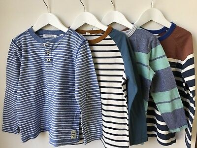 Country Road Boys Size 5 Tops - EUC