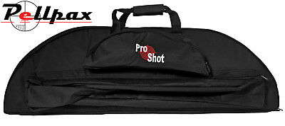 ProShot Padded Compound Bow Case - Free Delivery!