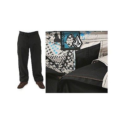 Volcom Men's Jacked-Up Pants Casual
