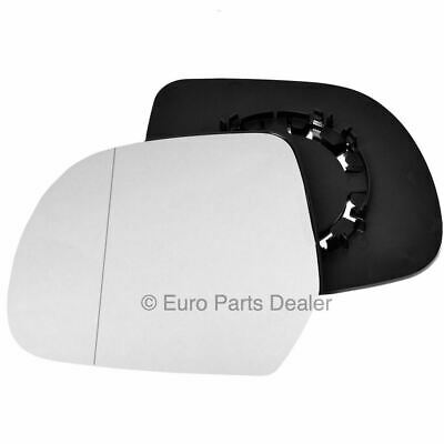 Wing Mirror Glass For Hyundai i40CW 2011-2017 Left Passenger Side