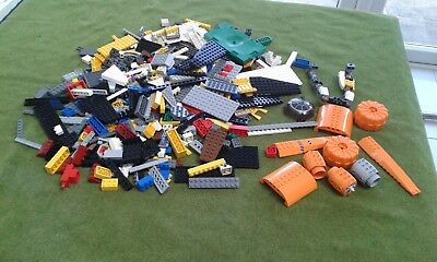 LEGO Bundle approx 1 kg - bricks and other building items
