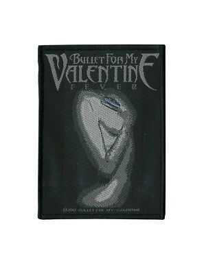 Bullet For My Valentine Fever BFMV Patch - NEW & OFFICIAL