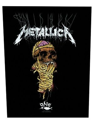 Metallica Strings Backpatch - NEW & OFFICIAL