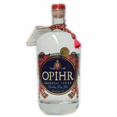 Opihr Oriental Spiced London Dry Gin 1000ml 42,5 % Vol.