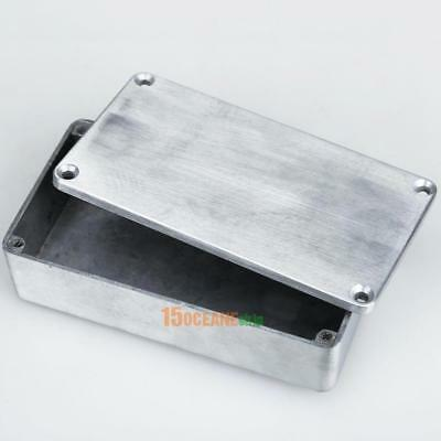 1590B Style Effects Pedal Aluminum Stomp Box Enclosure for Guitar #ORP