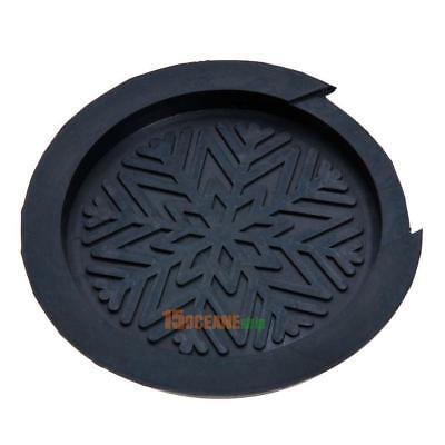 """Soundhole Sound Hole Cover Block For Acoustic Guitar 41""""/42"""" #ORP"""
