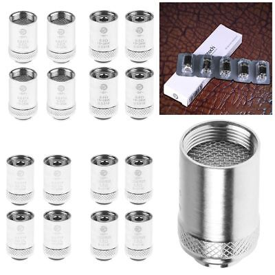 5 x Head Replacement Coil For Eleaf ELLO /ELLO MINI Pico 25/ JUSTFOG/ Cubis