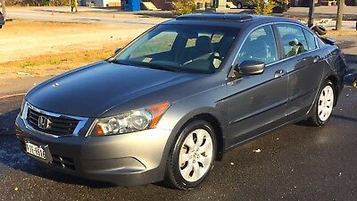 2010 Honda Accord EX-L | Leather | Sunroof | Automatic Trans 2010 Honda Accord EX | Leather | Sunroof | Automatic Trans
