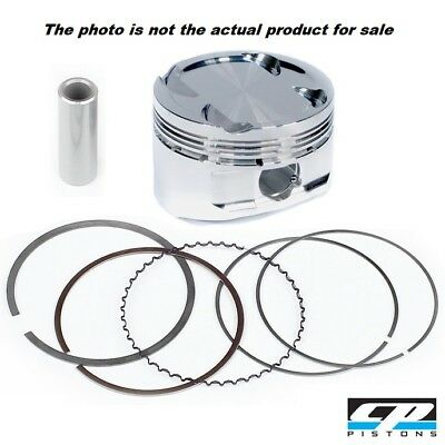 CP-Carrillo RS1313-3642-0 92.5mm Piston Rings for SC7400 Pistons for Subaru EJ20