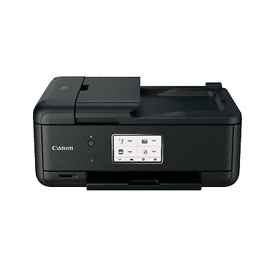 Canon PIXMA TR8550 Tinten-Multifunktionsgerät 4-in-1 Duplex LAN WLAN Bluetooth