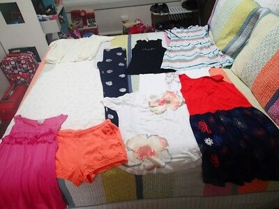 Young Girls Size 12 Bundle Country Road Zara Tommy Hilfigger Forever 21 Witchery