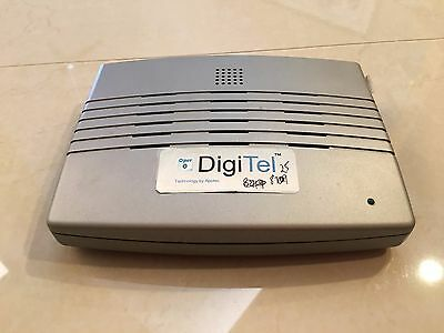 1 Port Phone Remote Call-in Digital Dictation System by DigiTel