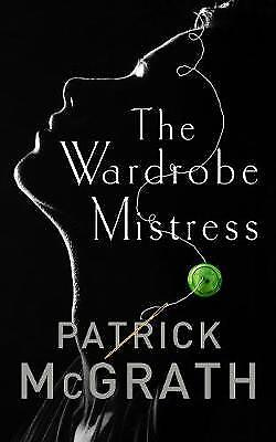 The Wardrobe Mistress, McGrath, Patrick