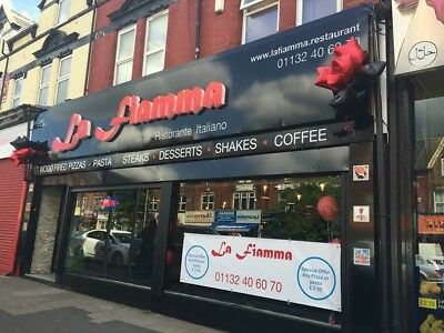 Double Shop Front Restaurant*For Sale Roundhay Road- Leeds**Only £25000**