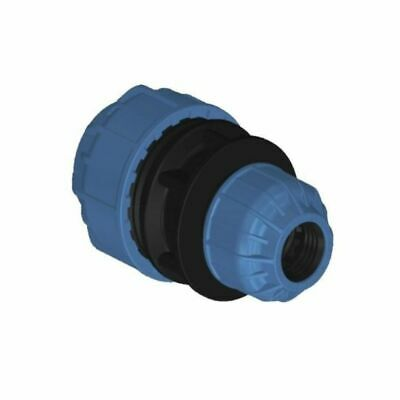 Mdpe Compression Reducing Connector For Water Pipe 25X20Mm 32X20Mm 32X25Mm