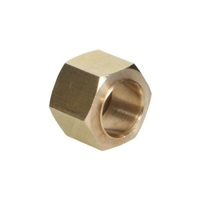 Compression Nut And Sleeve Ferrule Replaces Sanborn Coleman Powermate 058-0016