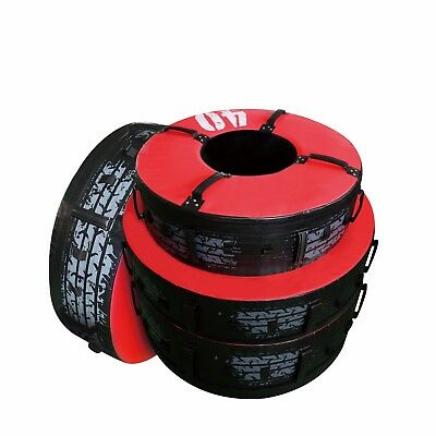 Tyre Fitness Gym Strongman MMA Training Crossfit Workout Boot Camp Gym Boxing