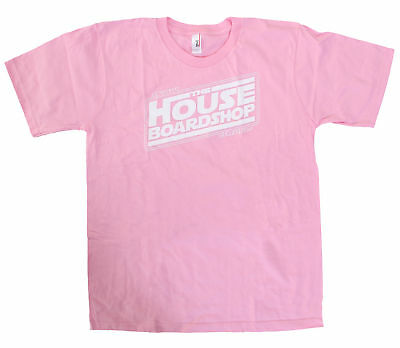 House Snow Wars T-Shirt Charity Pink Youth