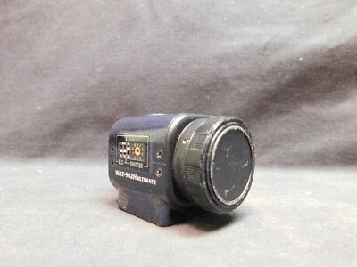 Watec WAT-902H Ultimate Camera Module -- Quantity Available