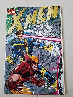 X-MEN HUGE LOT OF 125 MARVEL COMICS (1991) RANGING #1 to 300! LEGACY! NEW X-MEN!
