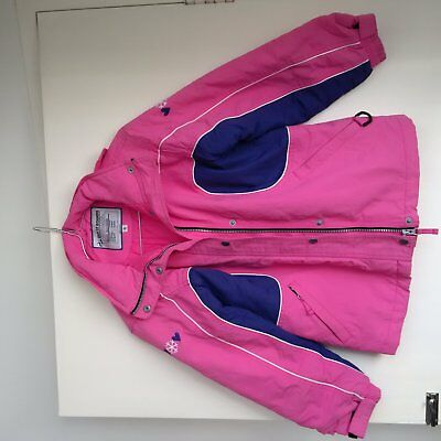 Girls Snow Jacket size 8
