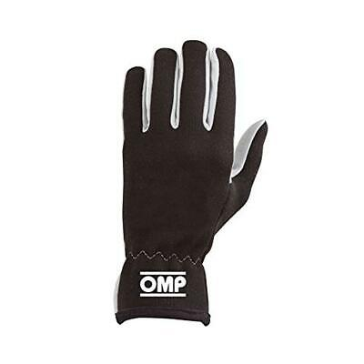 Gants pilote -New Rally- Noir  - Taille L
