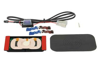 Kit Installation Chargeur Induction - 12V - sans led - ADNAuto