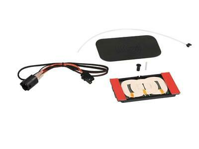Kit Installation Chargeur Induction - 12V - avec led - Cable de connection pour