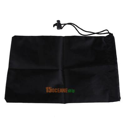 Black Edition Parts Bag Pouch Case for Gopro HD Hero Camera Accessory #ORP