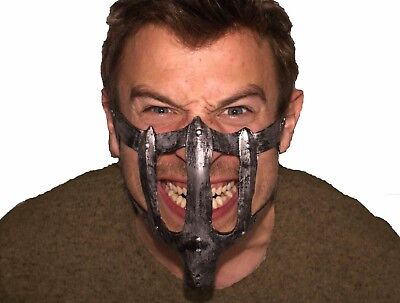 Mad Max Fury Road mask replica cosplay costume fancy dress