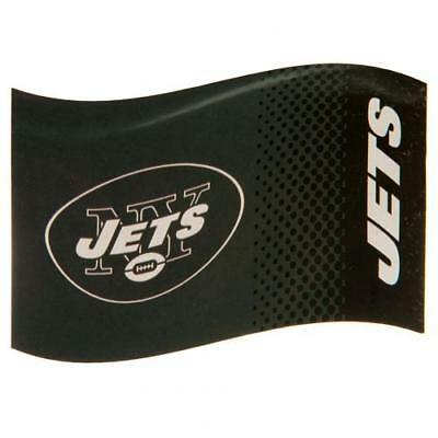 New York Jets Flag FD Official Merchandise